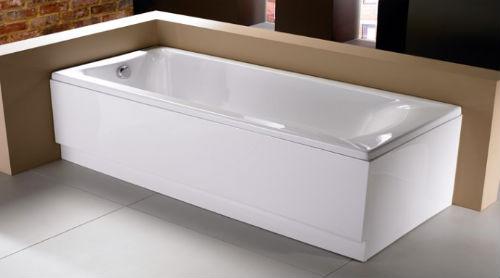 Как выбрать правильно акриловую ванну