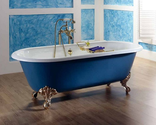 Какую выбрать ванну для дома