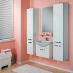 Фото шкафов для ванной комнаты
