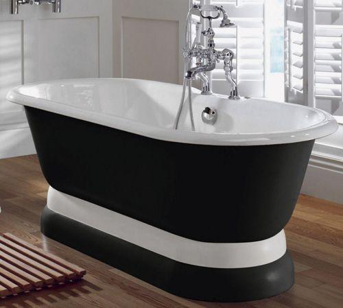 Лучшие российские чугунные ванны