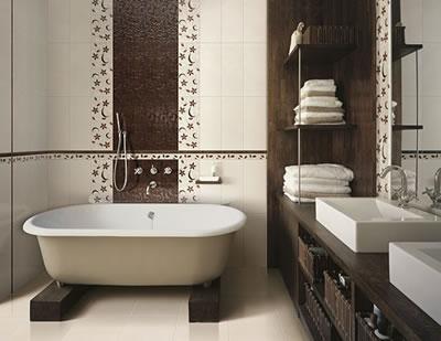 Качественный ремонт ванной комнаты под ключ