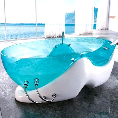 Выбор качественной ванны с функцией гидромассажа