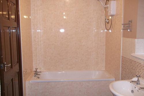 Туалет из панелей пвх своими руками