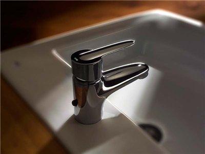 однорычажной смеситель для ванной