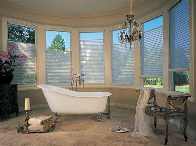 Фото ванная с окном