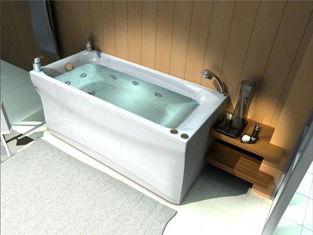 Выбор хорошего и надежного производителя акриловых ванн