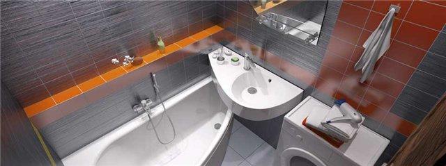 1 марка - отечественный производитель ванн из литого акрила