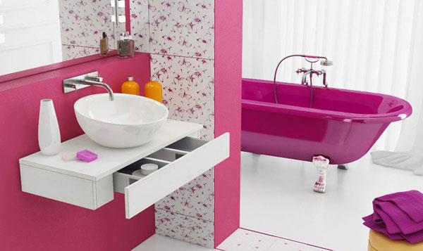 Выбор ванны и умывальника
