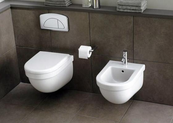 чем лучше отделать стены в туалете