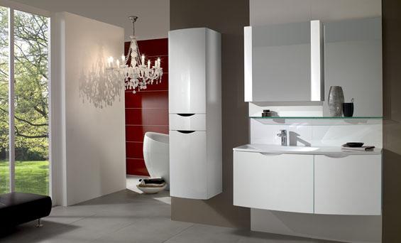 Одним из производителей высококачественной мебели из Германии является компания Villeroy&Boch