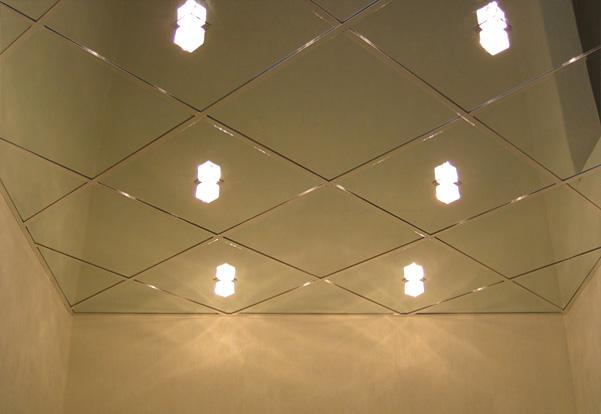 Подвесной потолок: выбор 21-го века
