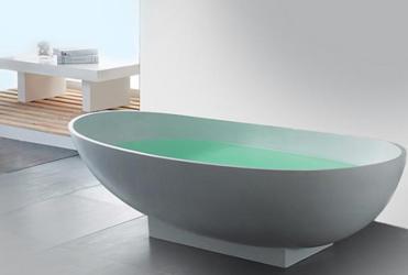 Долговечность и прочность акриловых ванн приятно удивит покупателей