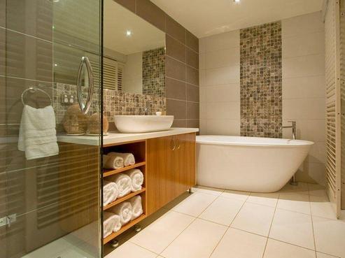 Отличная плитка в вашу ванную комнату