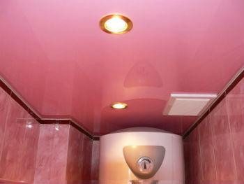 Эффективная потолочная вентиляция в ванной повышает воздухообмен и позволяет поддерживать оптимальную температуру и влажность