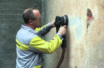 Инструментальной методикой можно назвать и применение специальных строительных фенов