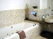 дизайна маленьких ванных комнат