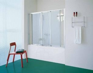 экран над ванной