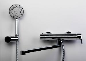 кран для ванной однорычажный
