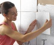 сколько плитки нужно для ванной