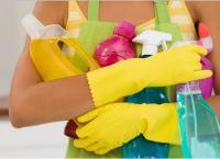 отчистить ржавчину с ванны