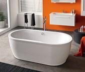 рейтинг лучших производителей акриловых ванн