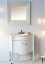 мебель для ванных комнат Аллигатор