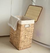 корзины для белья в ванную