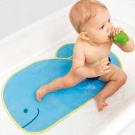 детский миниковрик для ванны