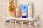 выбрать пластиковую полку для ванной