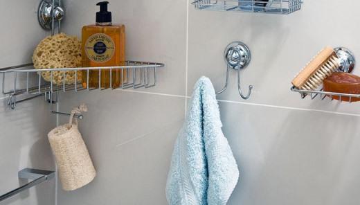виды аксессуаров для ванны