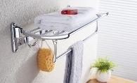 вешалки для полотенец в ванную