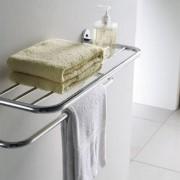 вешалки для полотенец для ванной