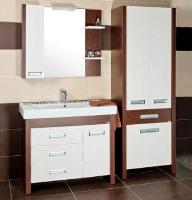 достоинства мебели для ванн Аква Родос