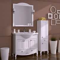 мебель для ванны Астра Форм