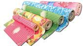 достоинства ПВХ-ковриков