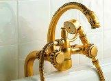 как выбрать кран в ванную
