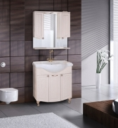 мебельные гарнитуры фирмы Оника