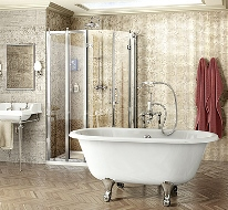 выбрать сантехнику в ванную комнату
