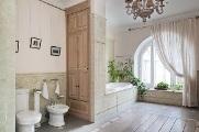 подобрать сантехнику для ванной комнаты