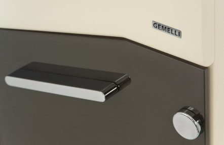 ТМ Gemelli