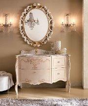 итальянская мебель для ванны