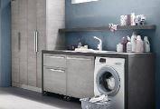 выбрать мебель под стиральную машинку