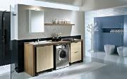 выбору мебели под стиральную машинку