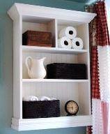 шкафчиков для ванны