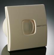 вентилятор с таймером для ванны
