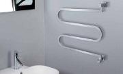 особенности полотенцесушителей с боковым подключением