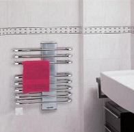выбрать электрический полотенцесушитель