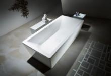 Стальные ванны: какие лучше брать