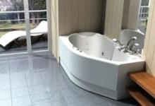 Акриловая ванна Акватек/Aquatek – отзывы и цены