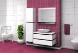 Мебель для ванны Valente: советы по выбору гарнитура